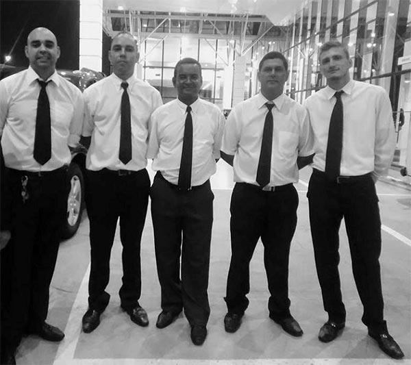 Serviço de Valet e Manobristas para São Paulo
